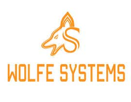 #574 for Develop a Corporate Identity for Wolfe Systems by Roamingtoy