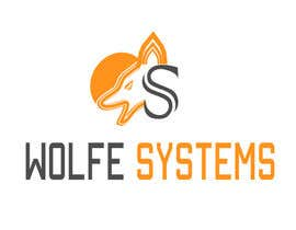 #575 for Develop a Corporate Identity for Wolfe Systems by Roamingtoy