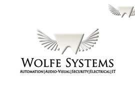#597 for Develop a Corporate Identity for Wolfe Systems af nadikatla