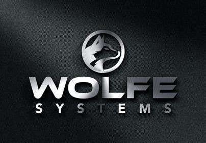 Nro 572 kilpailuun Develop a Corporate Identity for Wolfe Systems käyttäjältä jayantiwork