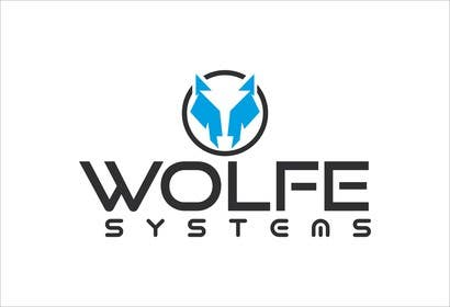 #590 for Develop a Corporate Identity for Wolfe Systems af jayantiwork