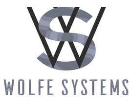 #583 for Develop a Corporate Identity for Wolfe Systems by janpizzuti