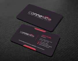 #63 cho Business Cards for Connexico bởi imtiazmahmud80