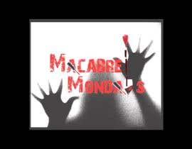 Nro 10 kilpailuun Macabre Mondays käyttäjältä ramgopalanv