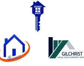 #16 untuk Design a Logo for GILCHRIST oleh ankagrafik