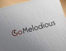 #9 for Design a Logo for GoMelodious af faisalaszhari87