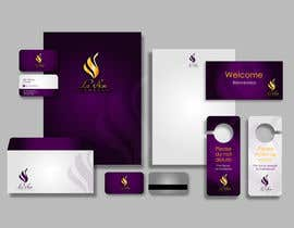 #134 for Design a Logo for a Hotel af edwindaboin