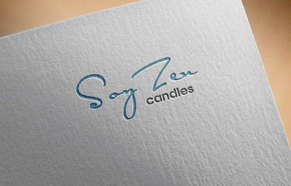 #59 cho Design a Logo for an only soy Candle Business bởi eltorozzz