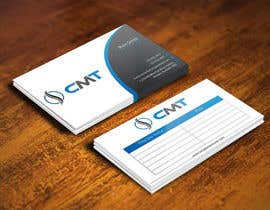 #21 cho Design Business Card for CMT bởi gohardecent