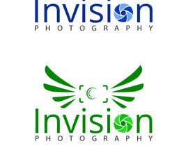 #44 untuk Design a Logo for photography company oleh graphicboxmaster