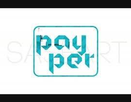 Nro 7 kilpailuun Animate the PayPer Logo käyttäjältä saseart
