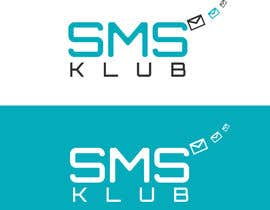 #10 for Design a Logo for my new project: SMS Klub by hics