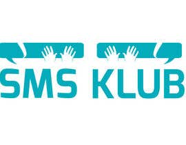 #29 for Design a Logo for my new project: SMS Klub by hics