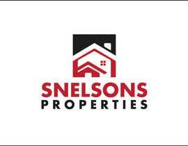 #50 untuk Design a Logo for Snelsons Properties oleh iakabir