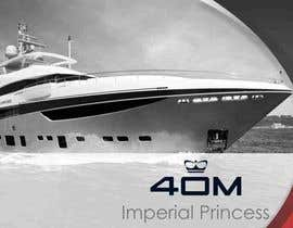 #13 untuk Design an Advertisement for a Yacht Company oleh studio999