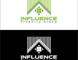 #68 for Design a Logo for Influence Property Group af fadishahz