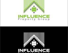 Nro 68 kilpailuun Design a Logo for Influence Property Group käyttäjältä fadishahz