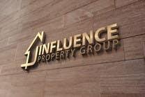 Graphic Design Entri Peraduan #93 for Design a Logo for Influence Property Group