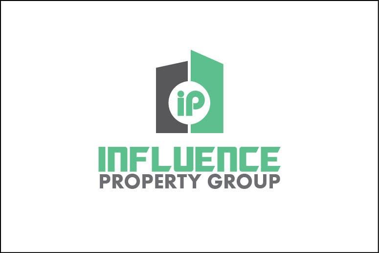 Penyertaan Peraduan #88 untuk Design a Logo for Influence Property Group
