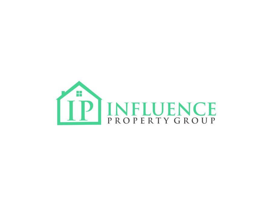 Penyertaan Peraduan #75 untuk Design a Logo for Influence Property Group
