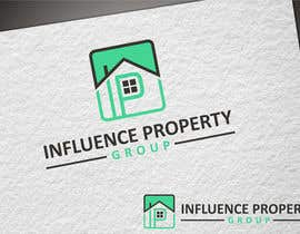 mmpi tarafından Design a Logo for Influence Property Group için no 96
