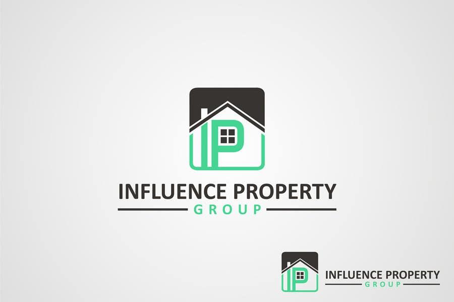 Penyertaan Peraduan #103 untuk Design a Logo for Influence Property Group