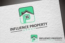 Graphic Design Entri Peraduan #127 for Design a Logo for Influence Property Group