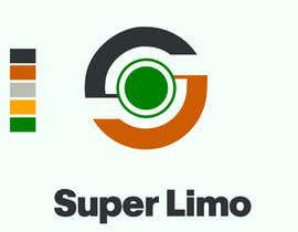 "Toy20 tarafından Design a Logo and Colour Pallet for a Brand/Company called ""Super Limo"" için no 14"