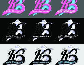 #18 untuk Design a Logo for KB Body Transformations oleh KeithSoertsz