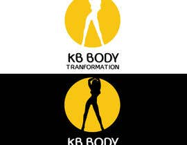 #5 cho Design a Logo for KB Body Transformations bởi caliniks