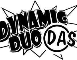 #42 untuk Design a Logo for Dynamic Duo Dash oleh sanketpatel109