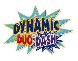 #61 for Design a Logo for Dynamic Duo Dash by adsis
