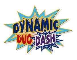 #61 untuk Design a Logo for Dynamic Duo Dash oleh adsis