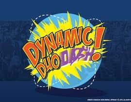 #48 untuk Design a Logo for Dynamic Duo Dash oleh KeithSoertsz