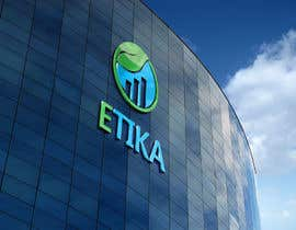 #33 for Etika : Socialy responsible investment firm/ Cabinet d'investissement socialement responsable af baiticheramzi19