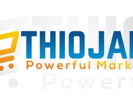#2 para Design a Logo for Ethiojar por AshoxDz