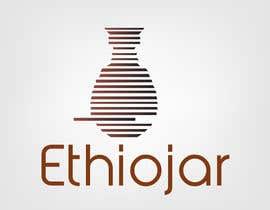 #5 for Design a Logo for Ethiojar by zahranaqvi12