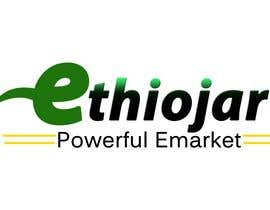 #10 untuk Design a Logo for Ethiojar oleh khetarpal92