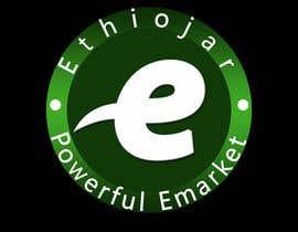 #11 untuk Design a Logo for Ethiojar oleh khetarpal92