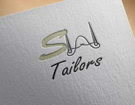 #8 untuk Design a Logo & Flyer for a Tailor and Clothes Design company oleh seddikdz