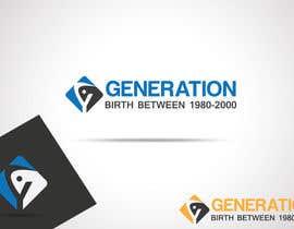 #17 untuk Design a Logo for Y generation training/coaching oleh sweet88