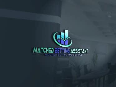olja85 tarafından Design a Logo for Matched Betting Assistant için no 7