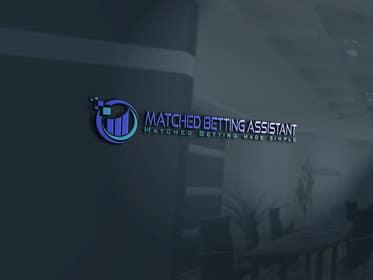 olja85 tarafından Design a Logo for Matched Betting Assistant için no 9