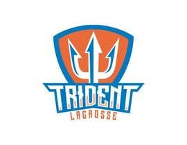 #49 for Design a Logo for Trident Lacrosse af farhanid7