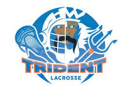#48 for Design a Logo for Trident Lacrosse af starikma