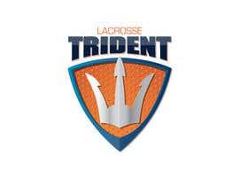 #26 for Design a Logo for Trident Lacrosse af Markir