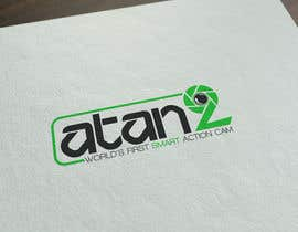 "FutureArtFactory tarafından Design a Logo for a company that is developing the world's first ""smart"" action camera için no 23"