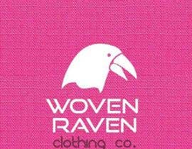 #37 para Design a Logo for a Modern Clothing Company. por SilvinaBrough