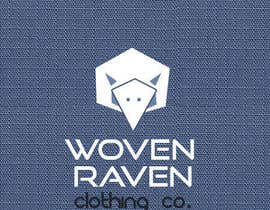 #73 para Design a Logo for a Modern Clothing Company. por SilvinaBrough