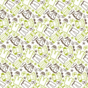 #17 untuk Illustrate a pattern for our store oleh muzden